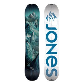 Jones Splitboards Discovery 2019SJ190270
