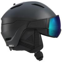 Salomon DRIVER S Black/Univ 2019L40537100