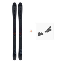 Ski Head Kore 99 2019 + Fixation de ski315438