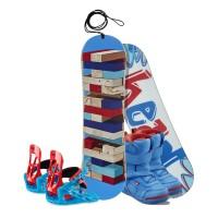 Snowboard Head Rowdy Kid 2019 + Fixation + Chaussures336808