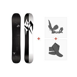 Splitboards package Jones Carbon Solution 2019SJ190277
