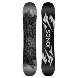 Jones Snowboard Ultra Mountain Twin 2019SJ190115