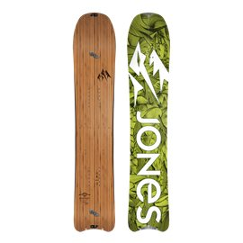 Jones Splitboards Hovercraft 2019SJ180221