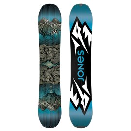 Jones Splitboards Mountain Twin 2019SJ190187
