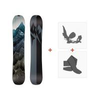 Splitboards package Jones Solution 2019SJ190277