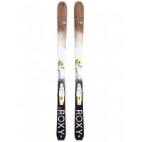 Ski Roxy Dreamcatcher 85 + Lithium 10 2018FF85L1018