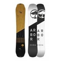 Snowboard Arbor Coda Splitboard 201911925F18