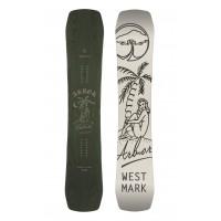 Snowboard Arbor Westmark Rocker 201911904F18