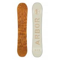 Snowboard Arbor Whiskey 201911911F18