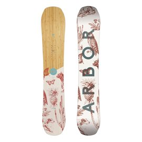 Snowboard Arbor Swoon Rocker 201911931F18