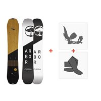 Splitboard Package Arbor Coda 201911925F18