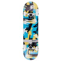 "Rocket Complete Skateboard Distinct Series Abstract 7.75\\"" 2019RKT-COM-1528"