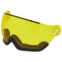 Head Sparevisor Knight yellow S1 2019