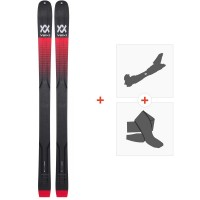 Ski Volkl Mantra V-Werks 2019 + Touring bindings117011