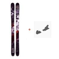 Ski Armada Arv 96Ti Zero 2019 + Fixations de skiRA0000050
