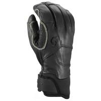 Ski Scott Glove Explorair Premium GTX Black 2019