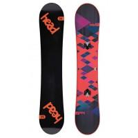 Snowboard Head Libra LFW 4D + Speed Disc 2019