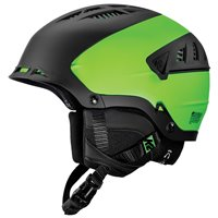 K2 Diversion Black-Green 2019