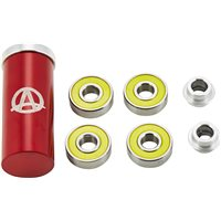 Apex Ceramic Bearings set 4-pak 2015