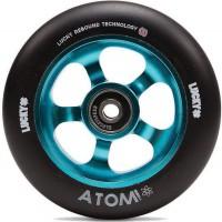 Lucky Atom 110 Neochrome Wheel Complete