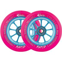 River Rapid Pro Scooter Wheels 2018