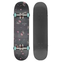 Skateboard Globe G1 Full On 8.25'' -  Hooked - Complete