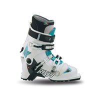 Crispi Telemark X-P Lady White / Lightblue 2019