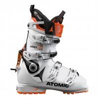 Atomic Hawx Ultra XTD 120 White Black Orange 2019