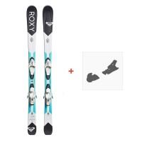 Ski Roxy Kaya Pro + Lithium 10 2019