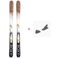 Ski Roxy Dreamcatcher 85 + Lithium 10 2018