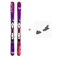 Ski Roxy Shima All-Mountain + Lithium 10 2019