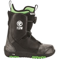 Boots Snowboard Flow Micron Boa 2018