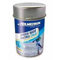 Holmenkol SpeedBase Matrix Cold 75 g 2019
