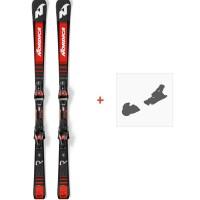 Ski Nordica Dobermann SLR RB + XCELL 14 FDT 2019