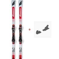 Ski Nordica Dobermann SLC + TPX 12 FDT 2019