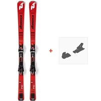 Ski Nordica Dobermann Spitfire Pro + TPX 12 2019