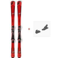 Ski Nordica Gt Speedmachine 80 + XCELL FDT 2019