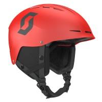 Helmet Scott Apic Helmet Red