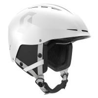 Helmet Scott Apic Helmet White Matt