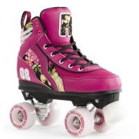 Rio Roller Flower Quad Skate Flower 2018