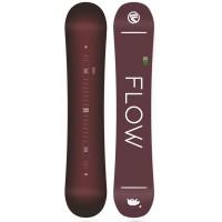 Snowboard Flow Velvet 2018