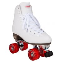Rookie Rollerskates Classic II White 2019