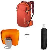 Airbag sac a dos package Dakine Poacher RAS 36L 2019D10002075