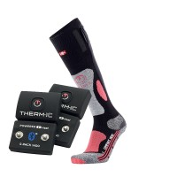 Thermic PowerSock Heat Ladies +  S-Pack 1400 2019T45-0100-002