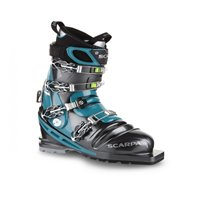 Scarpa T1 Anthracite/Teal 2019