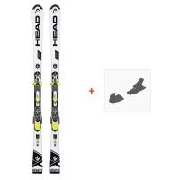 Ski Head WC Rebels iSL RD + Freeflex Evo 16 2019