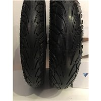 E-TWOW Nouvelle Roue Arriere Gomme Tendre Large V2 2019