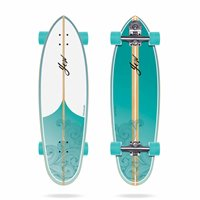 """Yow J-Bay 33"""" Dream Waves Series Surfskate Complet 2019"""
