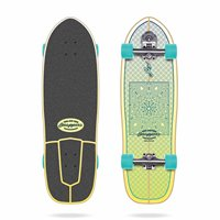 """Yow Snappers 32.5"""" High Performance Series Surfskate Complet 2019"""