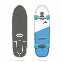 "Yow Kontiki 34"" High Performance Series Surfskate Complet 2019"